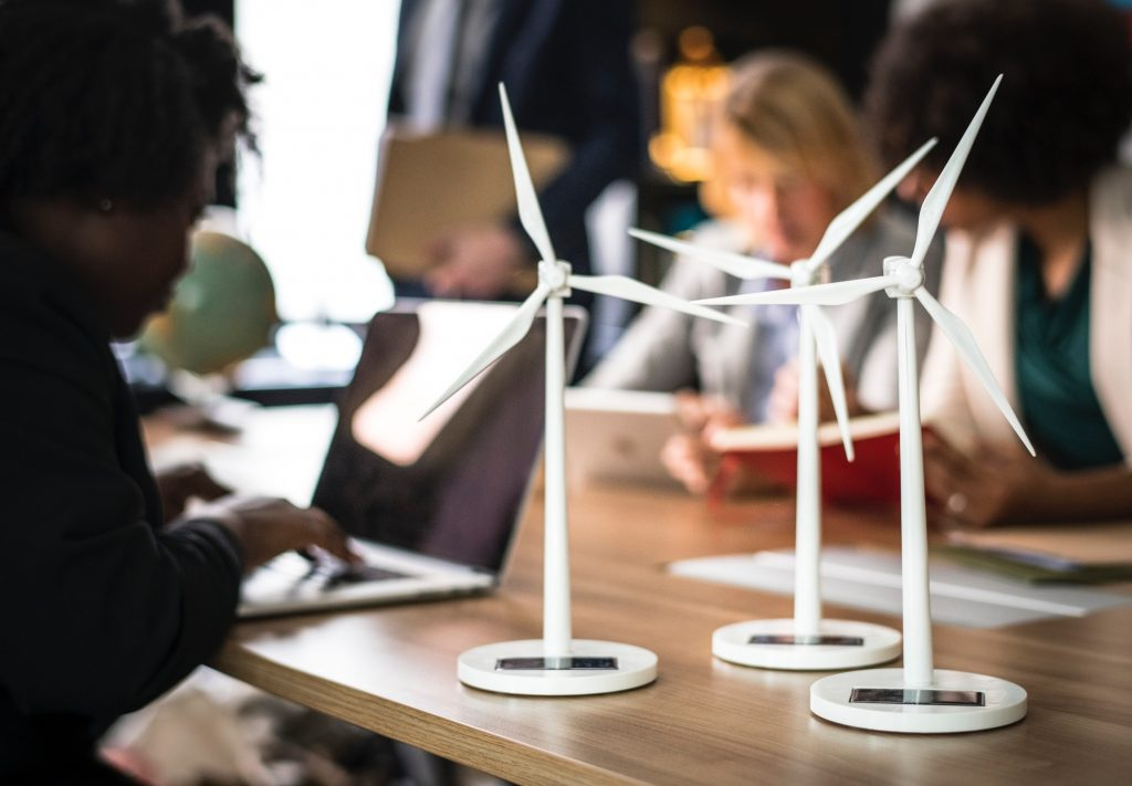 Australia setting an example for renewable energy